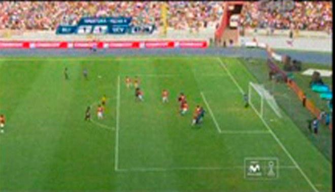 Alianza Lima vs. César Vallejo: Luis Ramírez y el gol que salvó de la derrota a los íntimos | VIDEO