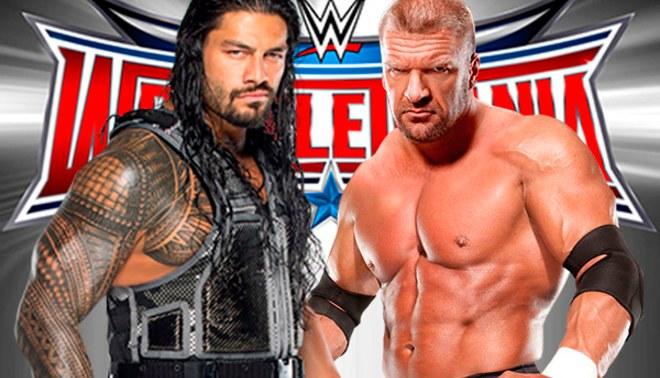 WWE Wrestlemania 32: Conoce las luchas confirmadas y los posibles enfrentamientos