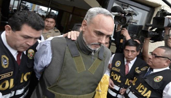 Manuel Burga: tendría que pagar tres millones de dólares para no ir preso | VIDEO