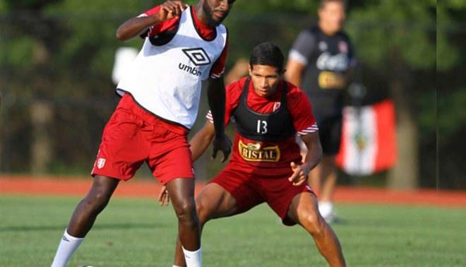 Selección Peruana: con extranjeros y locales el equipo está completo   VIDEO