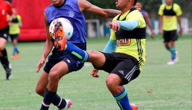 Sporting Cristal: Alfredo Ramúa titular ante San Martín y promete ganarlo todo | VIDEO