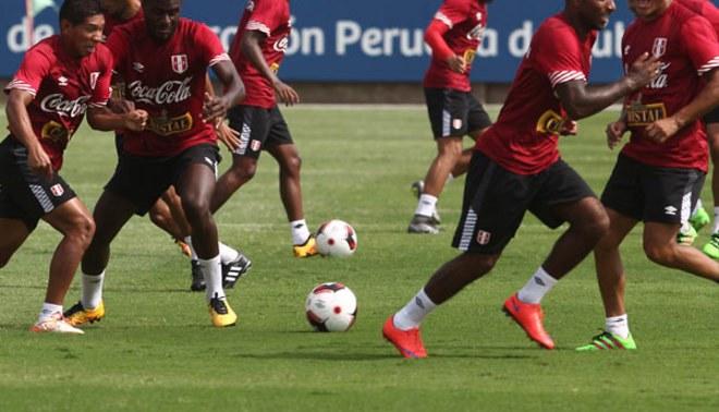 Selección Peruana: La magia de Universitario en la Selección | VIDEO