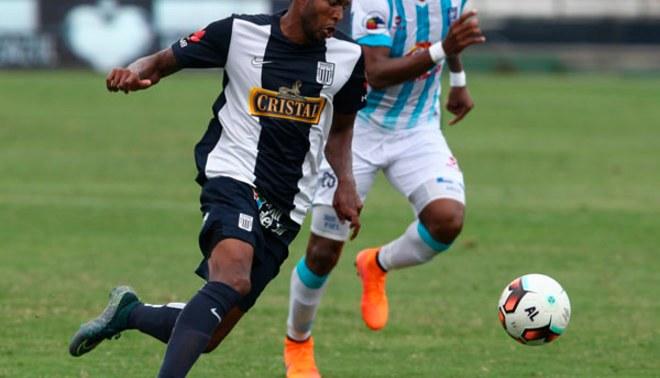 Alianza Lima: Lionard Pajoy solo piensa en ganarle a Universitario en el Clásico   VIDEO