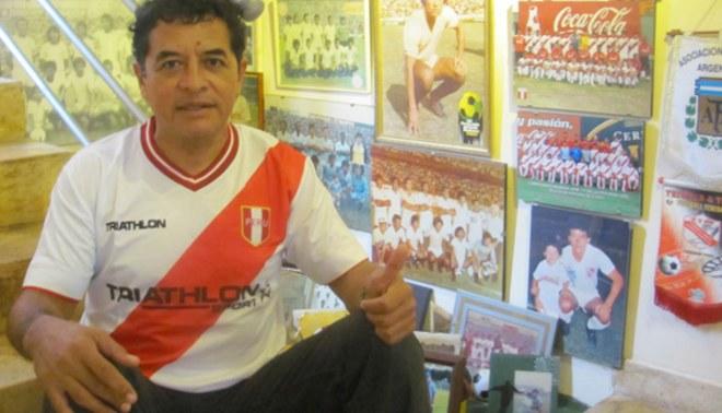 Selección peruana: J. J. Ore y sus duras declaraciones tras eliminación de la Sub 17 del Mundial de Francia