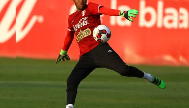 Juan Aurich: dirigencia confirma negociaciones con River Plate por Pedro Gallese |VIDEO