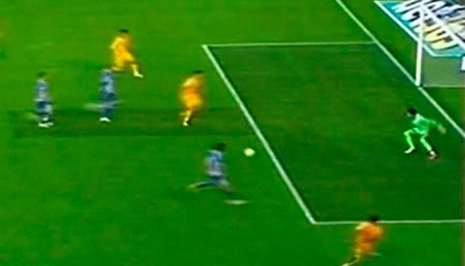 Barcelona vs. Deportivo La Coruña: Luis Suárez se pierde el tercero tras un jugadón colectivo | VIDEO