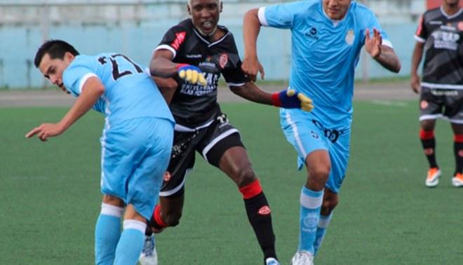 UTC venció 2-1 a Defensor La Bocana por el  Torneo Apertura| VIDEO
