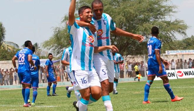 Alianza Atlético venció 1-0 al Melgar  y es segundo en el Torneo Apertura |VIDEO