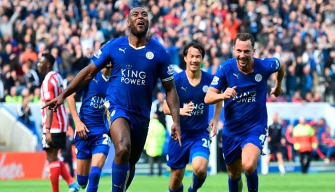 Leicester City: La hazaña de un modesto equipo que se alzó con la Premier League