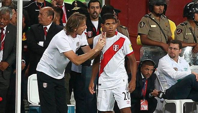 Selección Peruana anunciará esta fecha la lista de 23 para la Copa América Centenario