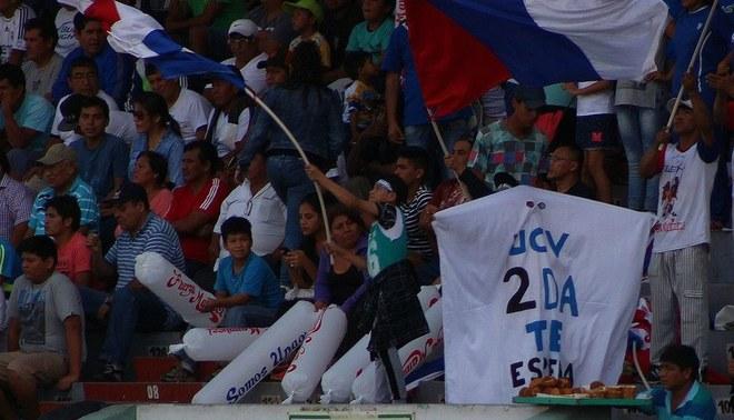César Vallejo: El 'fantasma de la baja' apareció en el estadio Mansiche de Trujillo