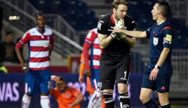 Real Madrid: ¿jugador del Granada confirmó incentivo de 'merengues' para vencer a Barcelona?