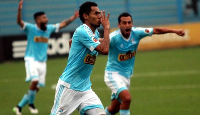 Sporting Cristal: Lobatón y Ballón no irán a la Copa América y ahora se mentalizan en el Clausura