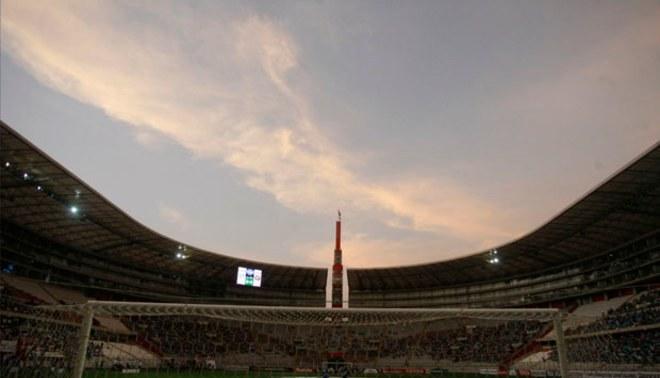 Universitario vs. Ayacucho FC: árbitros se confundieron de estadio y...¿a dónde se fueron?