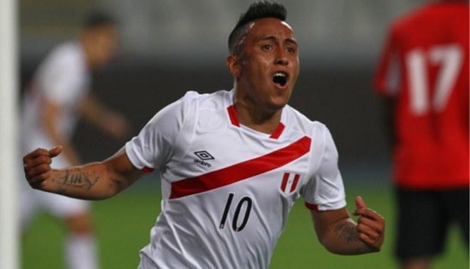 Perú vs. Haití: fecha, hora y canal del debut en la Copa América Centenario