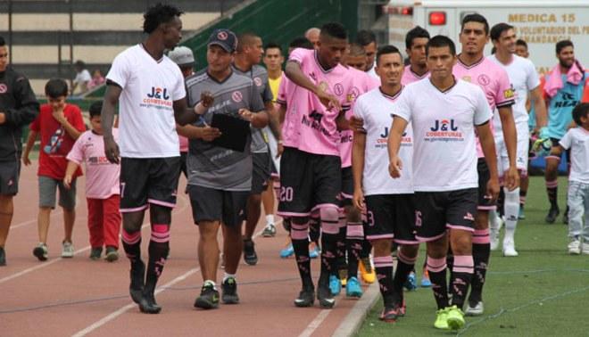 Sport Boys: Jorge Huamán anunció su retiro definitivo del fútbol profesional
