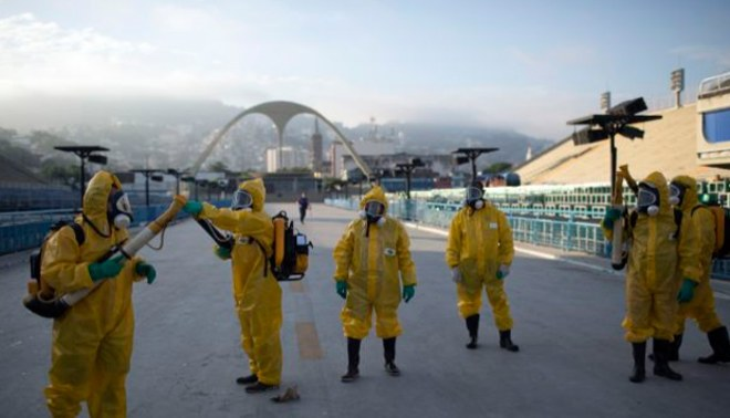 Río 2016: OMS y comunidad científica enfrentadas por realización de Juegos ante inminente contagio masivo de Zika
