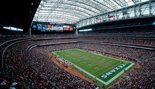 Así luce el asombroso estadio NRG de Houston donde se disputará el Colombia - Costa Rica | VIDEO