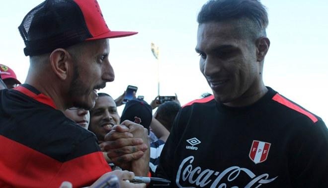 Perú vs Brasil: las mejores imágenes previo al duelo decisivo | FOTOS