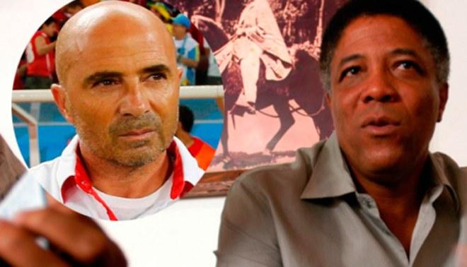 """Liga BBVA: Francisco Maturana dice """"Sampaoli se va a un lugar adonde estoy seguro NO será campeón"""""""