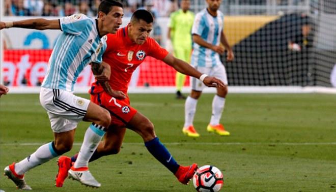 Argentina vs. Chile: final de Copa América Centenario tendrá estas importantes novedades