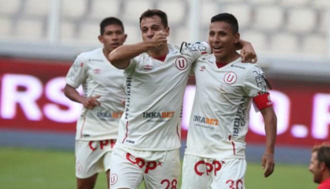 Universitario: ¿Flores y Guastavino fueron castigados por respaldar a Ruidíaz?