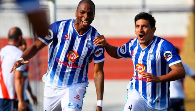 Alianza Atlético venció 2-0 a Ayacucho FC por Torneo Clausura | VIDEO
