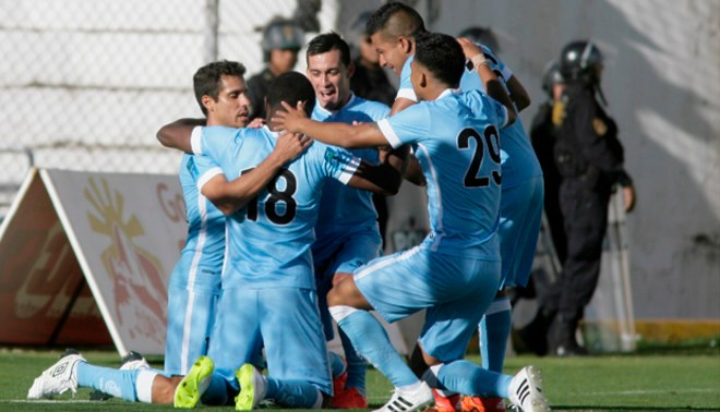 Real Garcilaso venció 3-2 a Juan Aurich por Torneo Clausura | VIDEO
