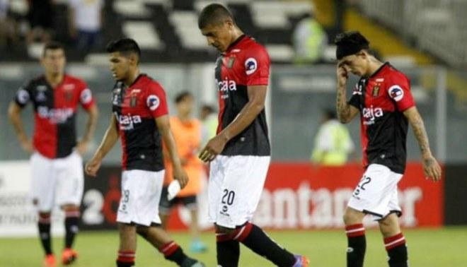 Melgar tropezó en Arequipa: cayó 2-1 ante Sport Huancayo | VIDEO