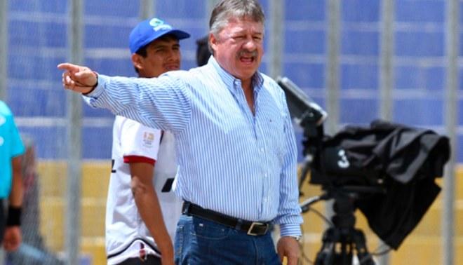 Ayacucho FC: Edgar Ospina ya no es más técnico de los 'zorros'