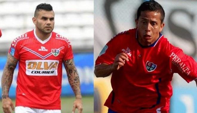 Unión Comercio: Roberto Merino y Rolando Bogado ya no son más jugadores del 'poderoso de Altomayo'