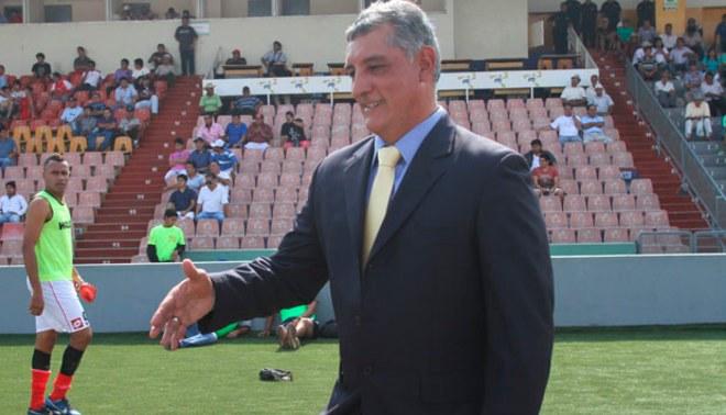 Comerciantes Unidos: Mario Viera se convirtió en el nuevo entrenador de las 'Águilas'