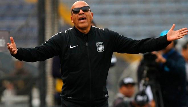 Alianza Lima: Roberto Mosquera sigue en el ojo de la tormenta