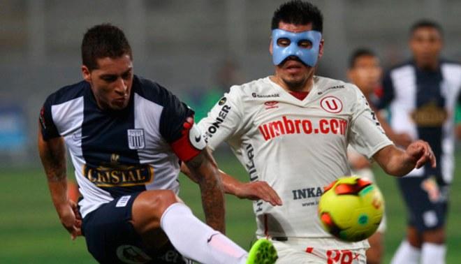 Clásico Alianza Lima vs. Universitario se jugará en la cuarta fecha