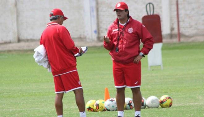 Juan Aurich: conoce los nuevos refuerzos que se suman al plantel que dirige Víctor Rivera