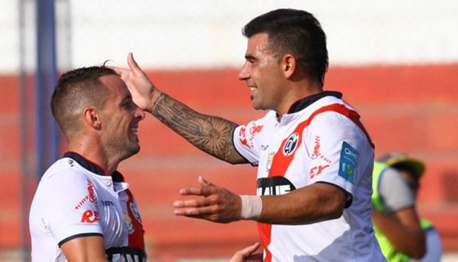 Municipal venció 2-1 a La Bocana en Sechura y se mete al cuarto lugar del Descentralizado |VIDEO