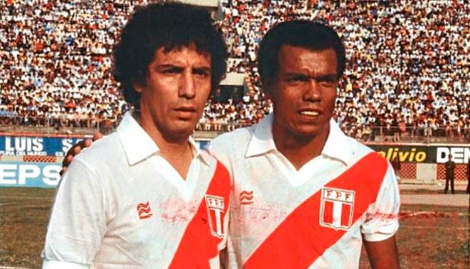 Selección Peruana: el once histórico de la 'Bicolor' con motivo del aniversario de la FPF