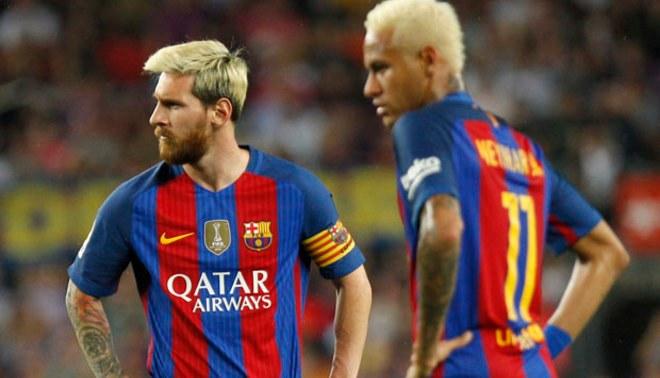 Barcelona de manera sorpresiva cayó 2-1 ante el recién ascendido Alavés |VIDEO