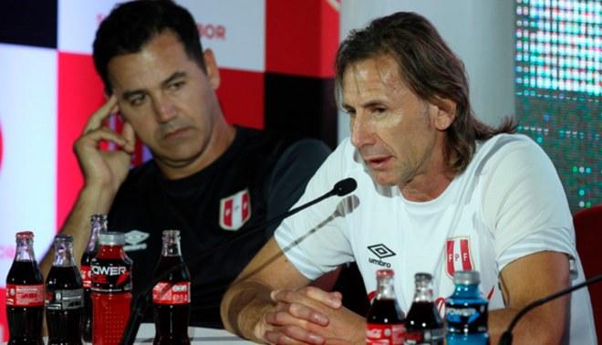 Selección Peruana: el legado de Daniel Ahmed en el equipo de Ricardo Gareca | VIDEO