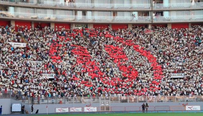 Universitario: cinco razones por las que debe ser local en el Estadio Nacional