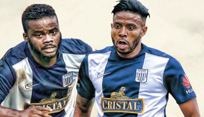 Alianza Lima vs. Universitario: Montaño y Pajoy prometen un triunfo este sábado en Matute