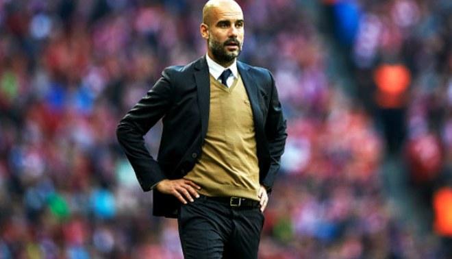 Manchester City: Pep Guardiola quiere fichar a este canterano del Barcelona