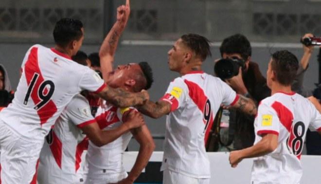 La Selección Peruana saldrá con todo al ataque