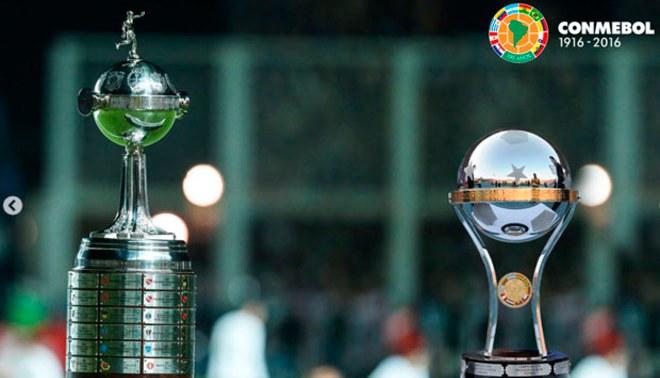 Eliminatorias Rusia 2020 Sudamerica Calendario.Conmebol Confirmo Nuevo Calendario De La Copa Libertadores Y
