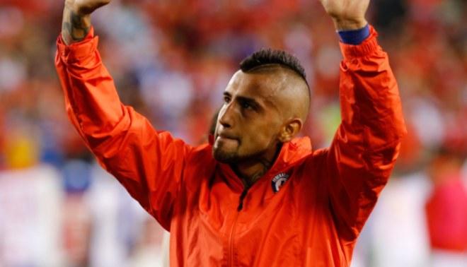 Perú vs. Chile: Arturo Vidal y su motivación especial para enfrentar a la 'Bicolor' mostrada en Instagram
