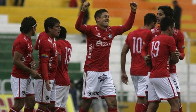 Cienciano es el equipo más taquillero de Segunda División
