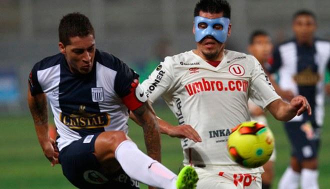 Universitario pedirá sanción a Alianza Lima por mala inscripción de Walter Ibáñez | FOTOS