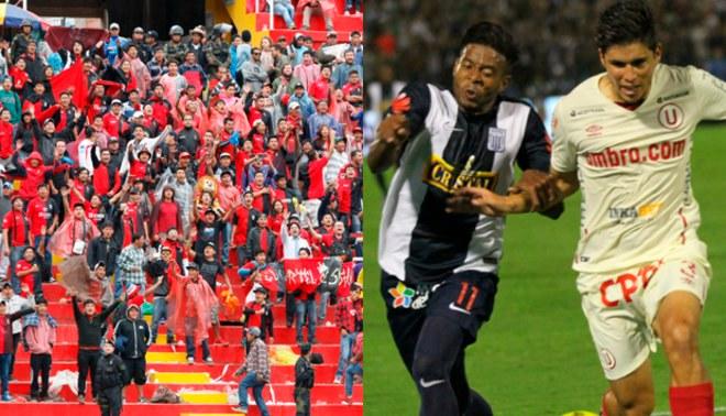Universitario vs. Alianza Lima: barra de Melgar lanza comunicado en rechazo a clásico se juegue en Arequipa