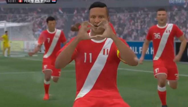 Perú vs. Paraguay: en YouTube, circula viral con triunfo de la Bicolor con hat-trick de Raúl Ruidíaz   VIDEO