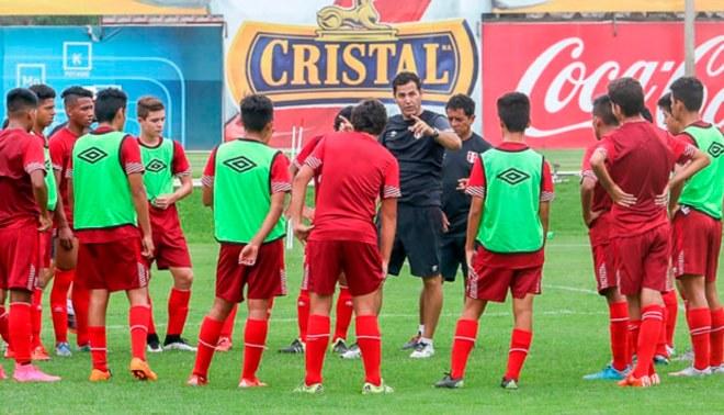 Selección peruana: Daniel Ahmed y Reto Regional buscan los futuros cracks en Chiclayo  VIDEO